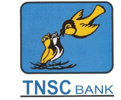 [TNSC - Excellent Example of Cooperative Bank]